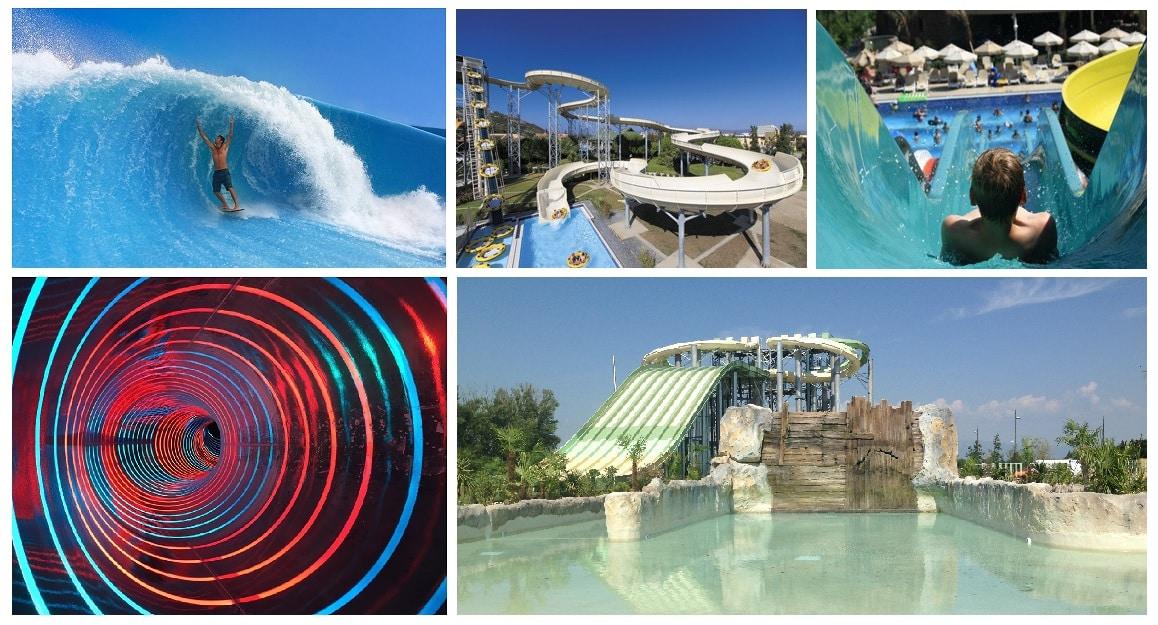 parc aquatique provence
