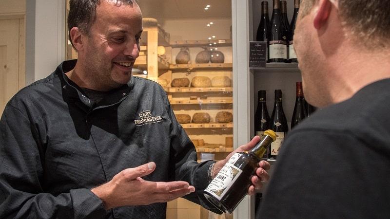 fromage, L'Art de la Fromagerie, découverte de l'institution du fromage à Marseille, Made in Marseille