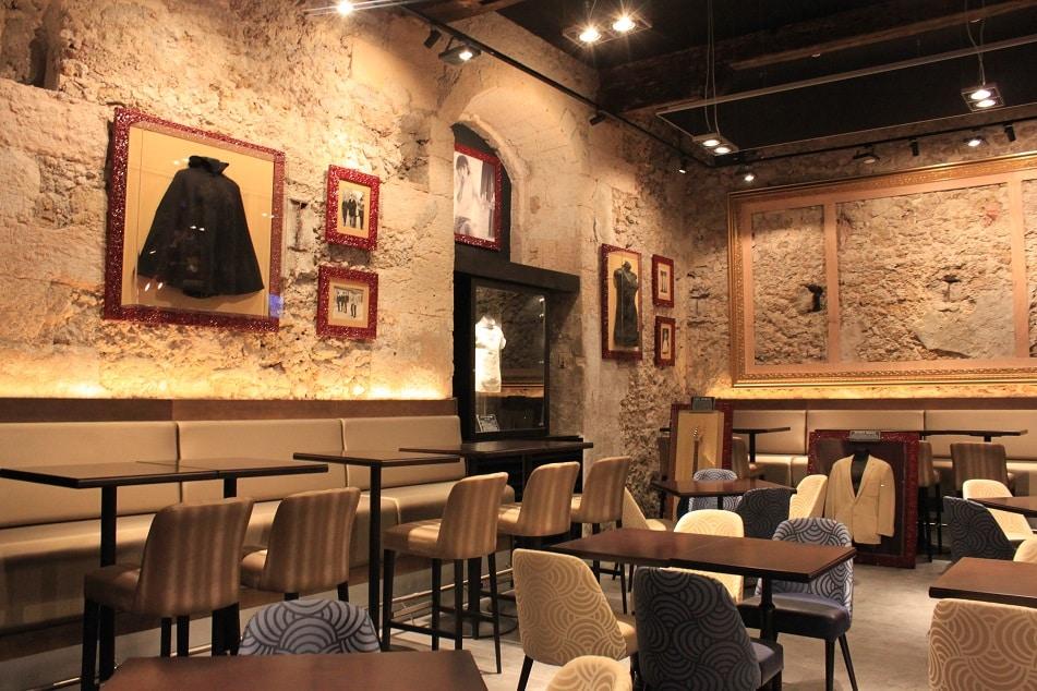 le hard rock caf marseille est ouvert visite en avant premi re made in marseille. Black Bedroom Furniture Sets. Home Design Ideas