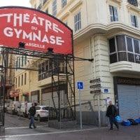 Dominique Bluzet se confie sur les théâtres marseillais