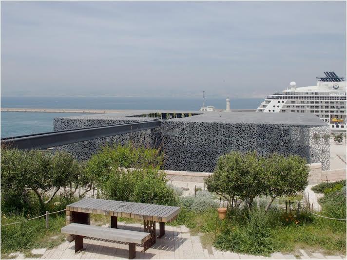 , Visitez le Musée des Civilisations de l'Europe et de la Méditerranée (MuCEM), Made in Marseille, Made in Marseille