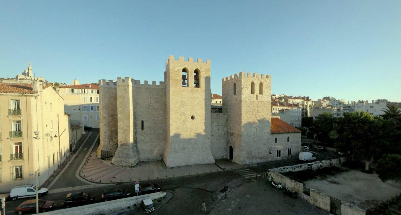 tourisme-monument-abbaye-saint-victor