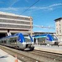 La nouvelle voie de train Aix – Marseille pour désenclaver les quartiers nord ?