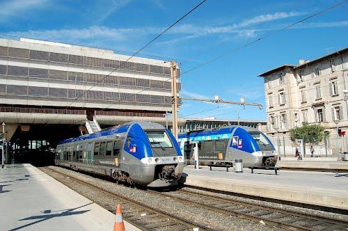 , La Région Sud ouvre ses lignes de TER à la concurrence