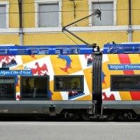 Les TER SNCF