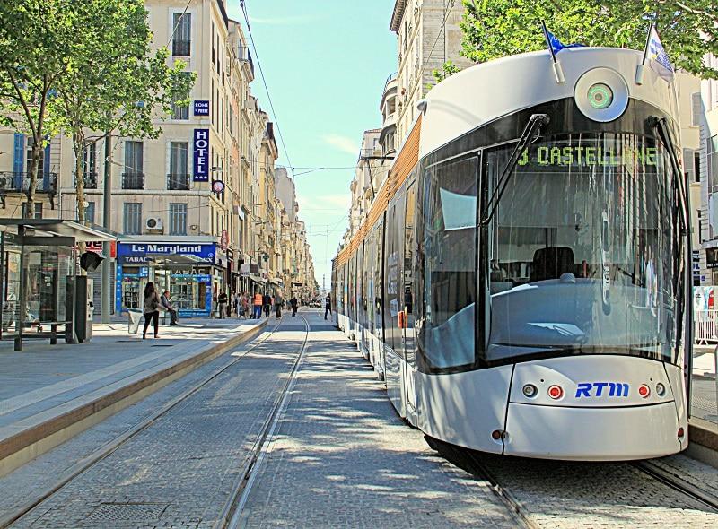 , Le plan de déplacements urbains métropolitain reporté à fin 2020, Made in Marseille