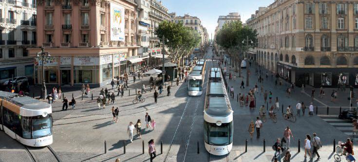tramway-rue-rome-marseille