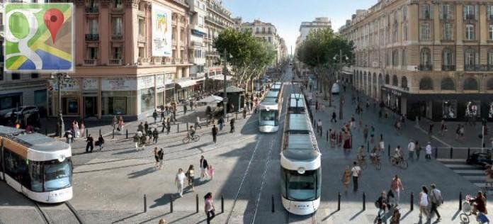 Marseilles Ville Court Sejour