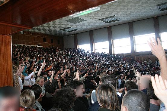 Université Populaire, Université Populaire, retour gratis sur les bancs de l'école !, Made in Marseille