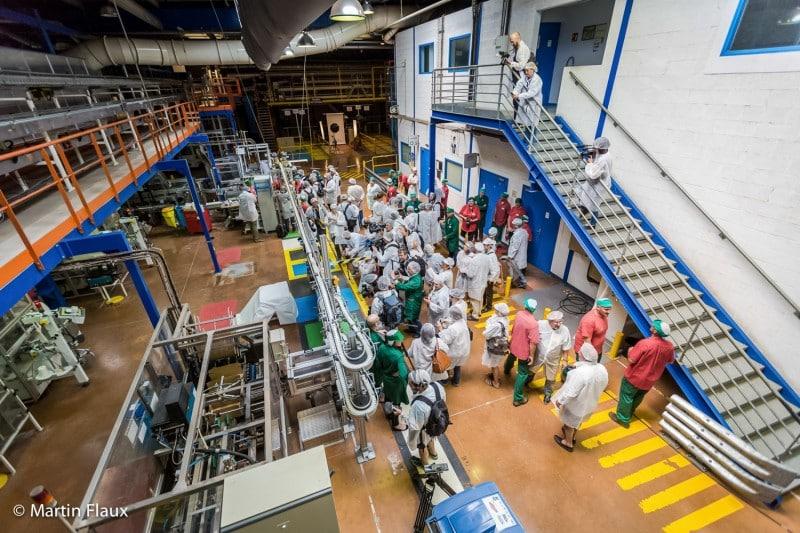 fralib, Comment les Fralib ont empêché la fermeture de leur usine à Gémenos ?