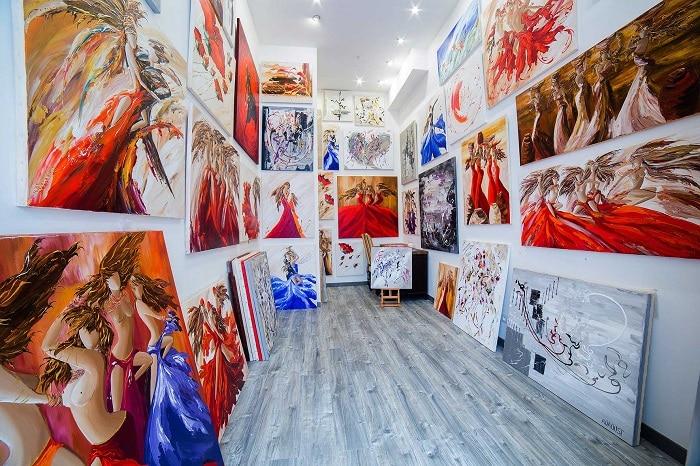 vernissage-galerie-art-peinture-marseille-adaoust