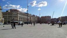 Vieux-Port, Le Vieux-Port élu meilleur espace public européen 2014 !, Made in Marseille, Made in Marseille