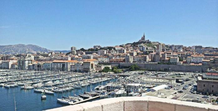 office de tourisme marseille vieux port