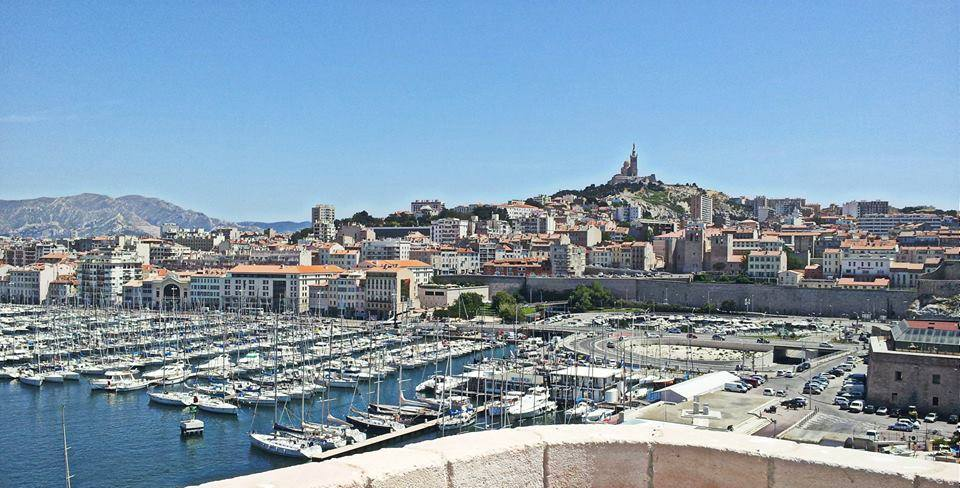 vieux port, Découvrez le Vieux-Port, Made in Marseille, Made in Marseille