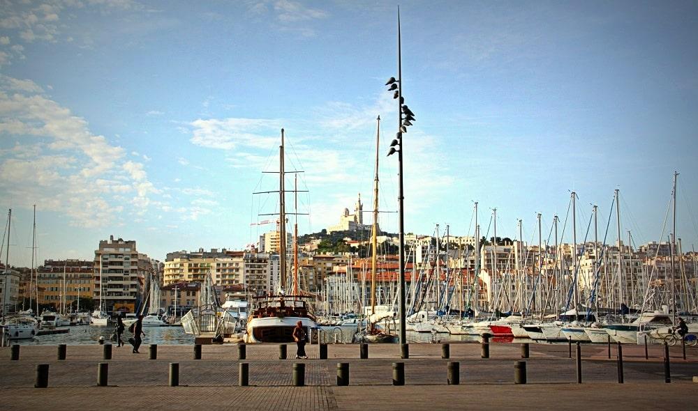 vieux port, Découvrez le Vieux-Port, Made in Marseille