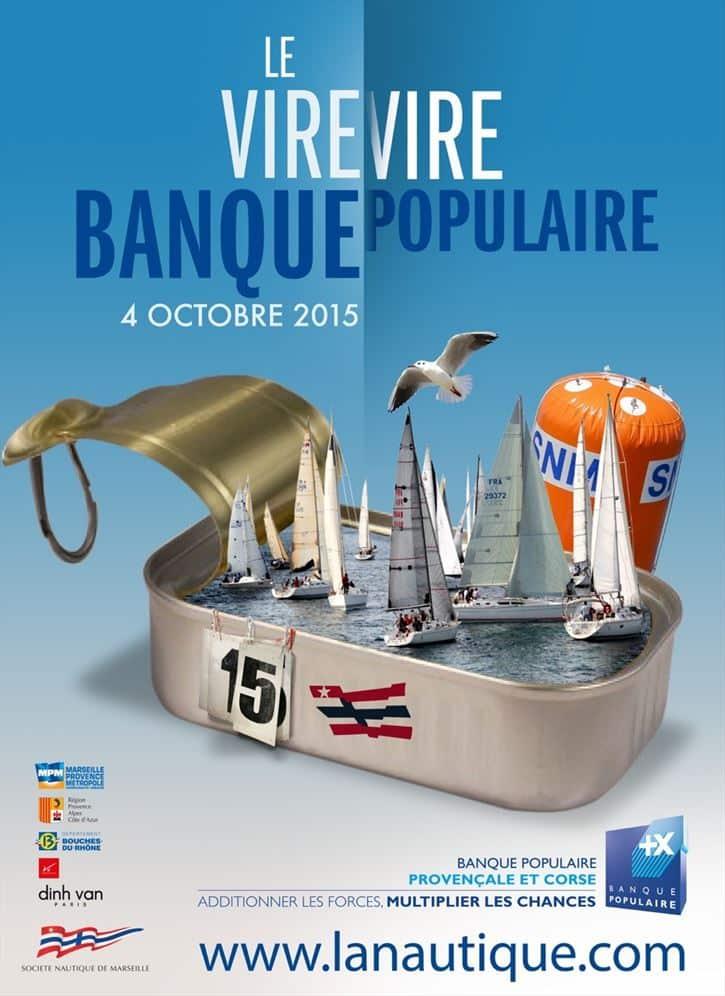 voiliers, [Vire-Vire] 200 voiliers attendus le long de la Corniche pour une course spectaculaire!, Made in Marseille