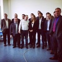 Le gouvernement en visite à Aix et Marseille pour la French Tech