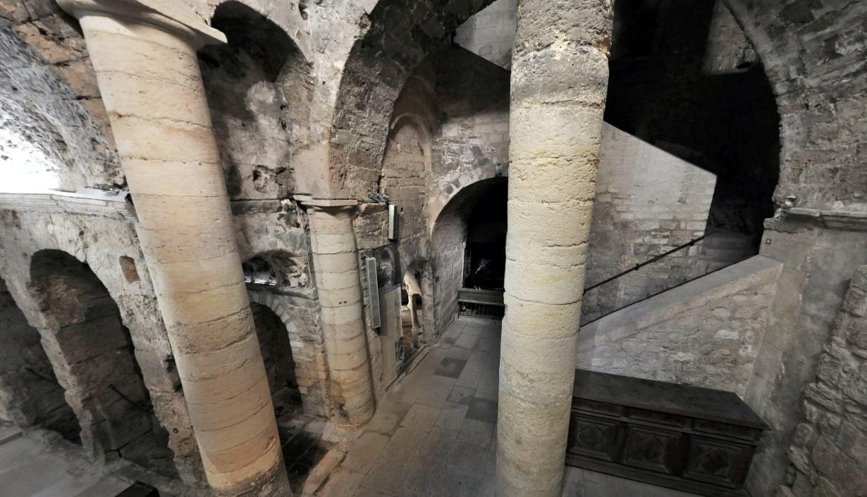 visite-crypte-abbaye-saint-victor