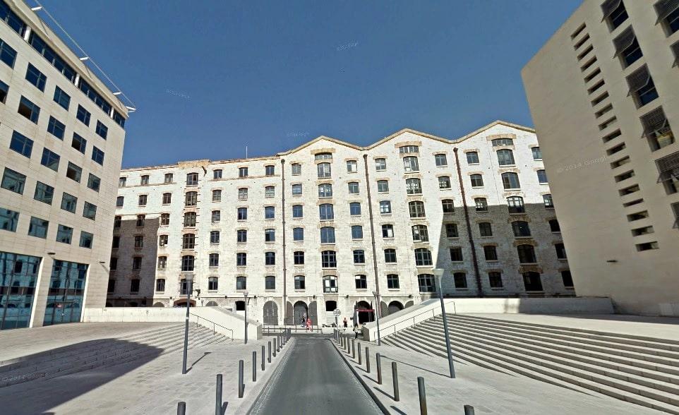 , Visiter les Docks de Marseille à la Joliette, Made in Marseille