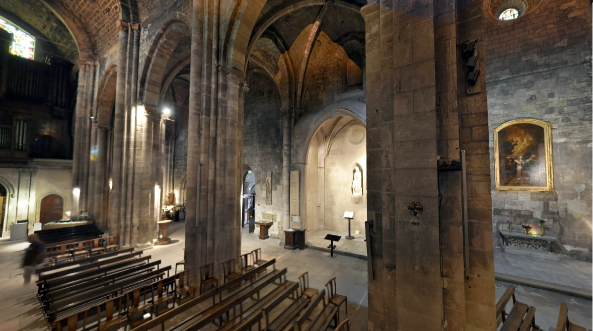 , Visiter l'abbaye Saint-Victor, Made in Marseille