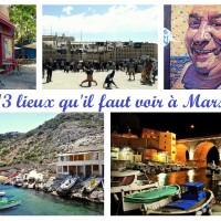, Visitez les lieux les plus insolites et secrets de Marseille
