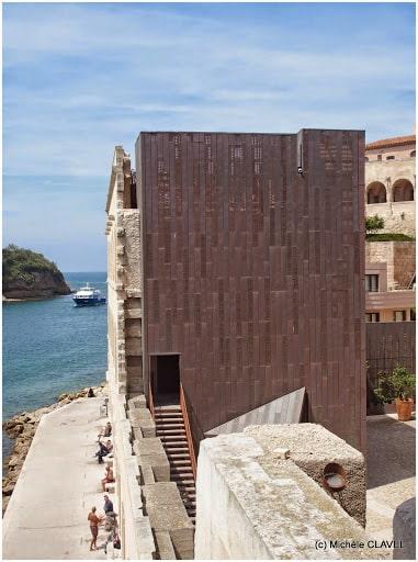 tourisme visitez le mucem et le fort saint jean made in marseille. Black Bedroom Furniture Sets. Home Design Ideas