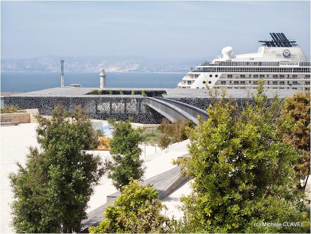 tourisme, [On fait le bilan] Marseille nouvelle capitale du tourisme méditerranéen ?