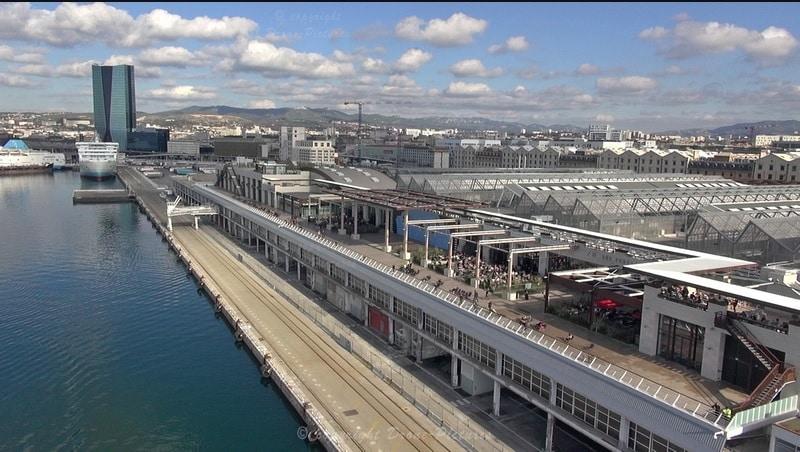 Marseillais, Des Marseillais filment en drone pour Capital et Enquête Exclusive, Made in Marseille