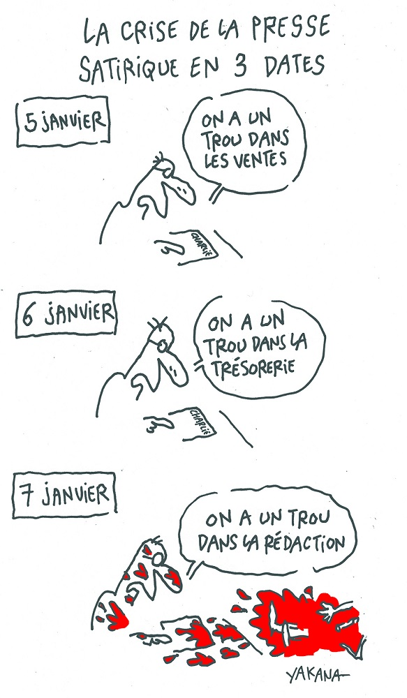 marseillais, Il faut sauver le seul journal satiriquemarseillais !, Made in Marseille